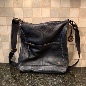 The Sak black purse